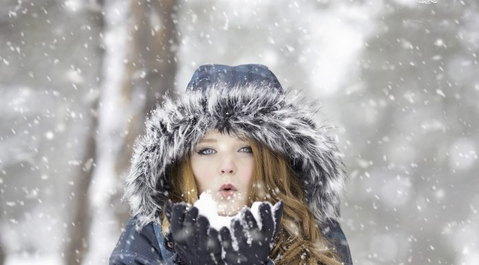 How to Take Care of Dry Skin in the Winter - The Beauty Hero