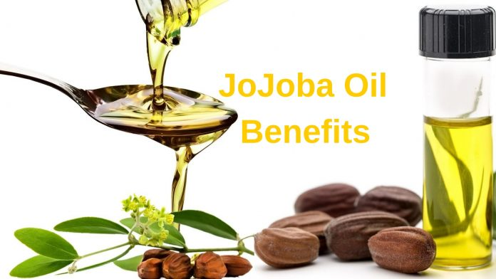 JoJoba Oil Benefits for Skin and Face