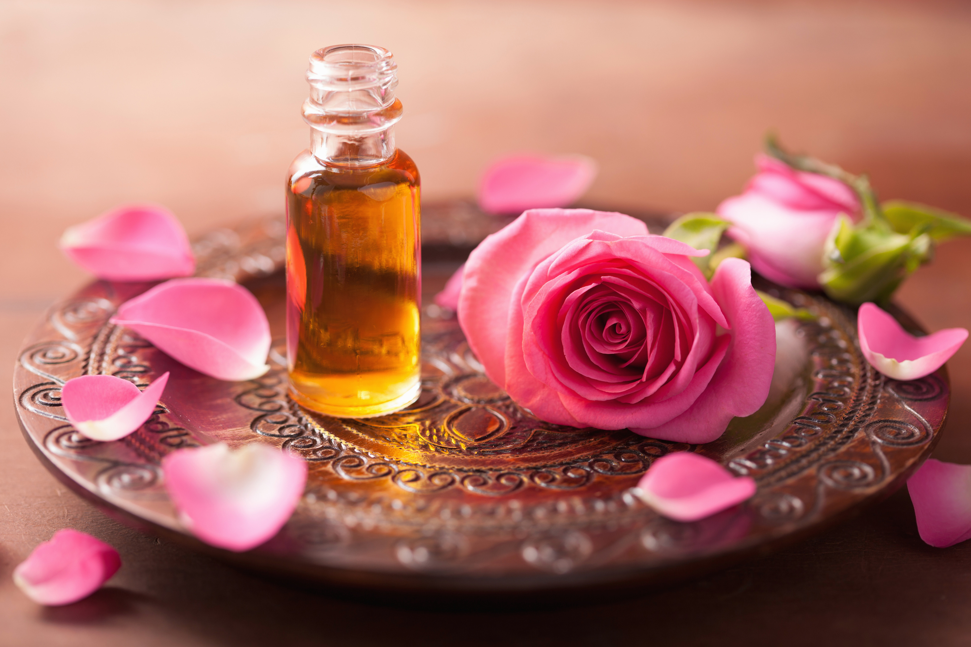 Luxury Facial Oils with Natural Ingredients - The Beauty Hero