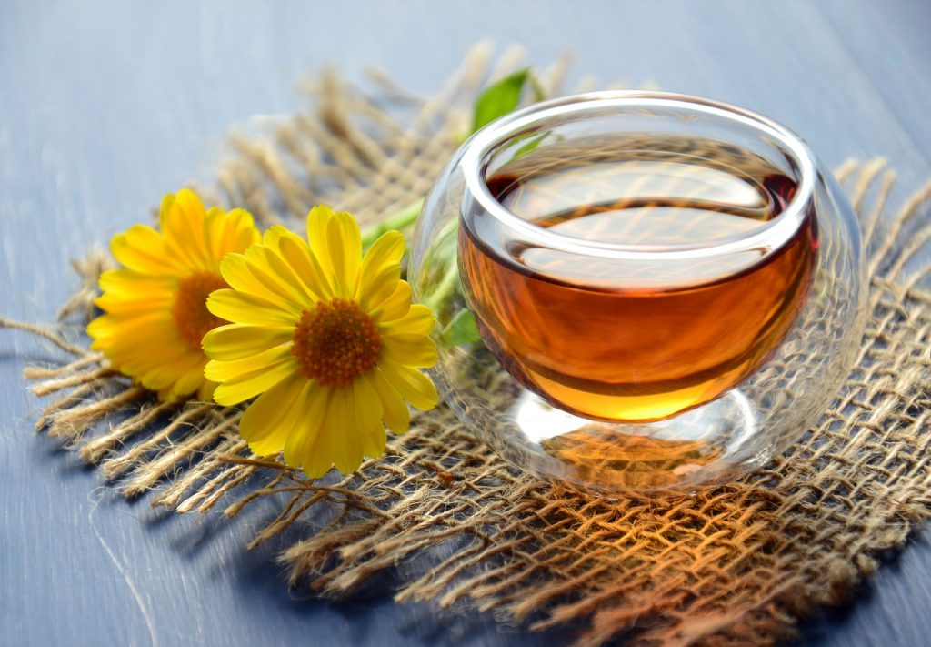 Glow with Honey - Tip for Younger Looking Skin