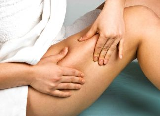 5 Tips on How to Get Rid of Cellulite for Women